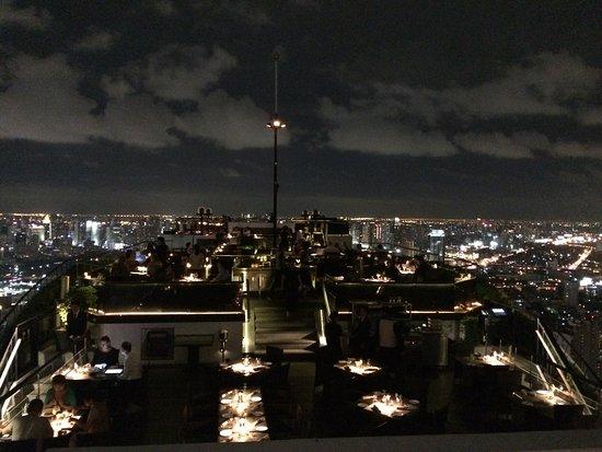 Rooftop bar par excellence!