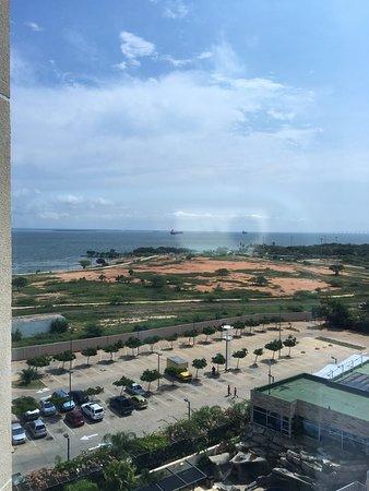 Foto de la vereda del lago maracaibo maracaibo cepilladero