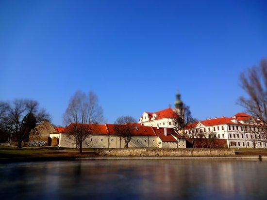 Brevnovsky klasterni pivovar sv. Vojtecha