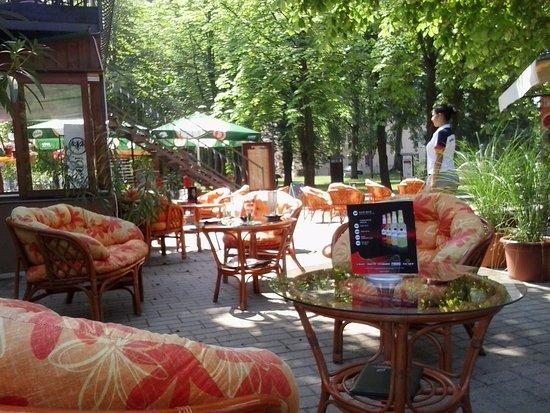 Balatonfoldvar, Hungary: vendégekre várva.....itt mindig jó megpihenni