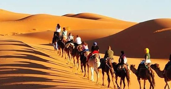Morocco Marrakech Tour