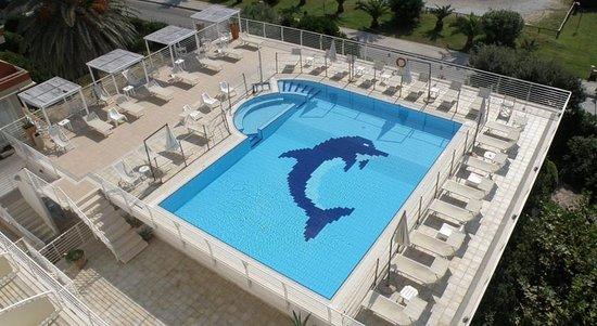 Hotel joseph marina di pietrasanta italy tuscany - Bagno king marina di pietrasanta ...