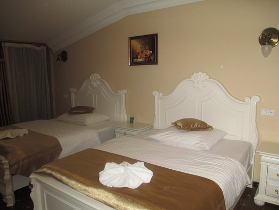 Foto de Hotel Aphrodite