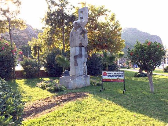100. Yil Ataturk Parki