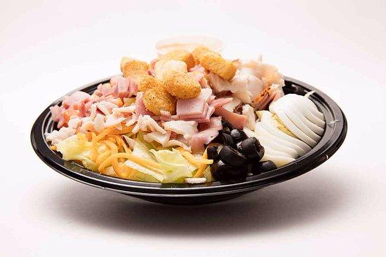 Port Angeles, WA: Salads