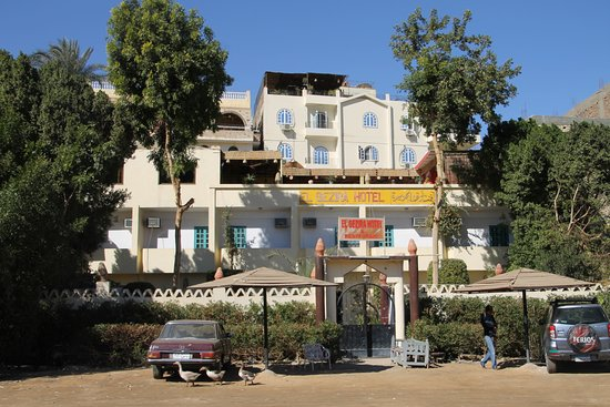 Photo of El Gezira Hotel Luxor