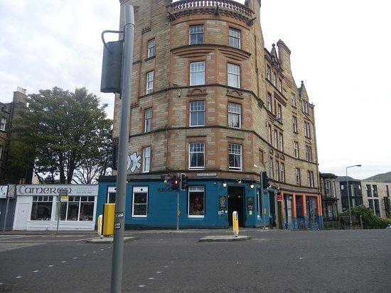 The regent bar edinburgh scotland updated 2018 all you for 12 regent terrace edinburgh