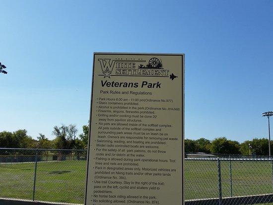 White Settlement, TX: information