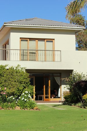 DuVon Guesthouse : Our guesthouse