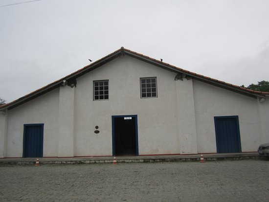 Casimirio de Abreu House