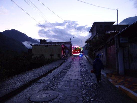 Deportes Extremos y Paseos en Chiva