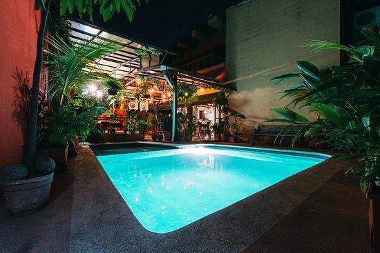 Morrison Hotel de la Escalon: POOL