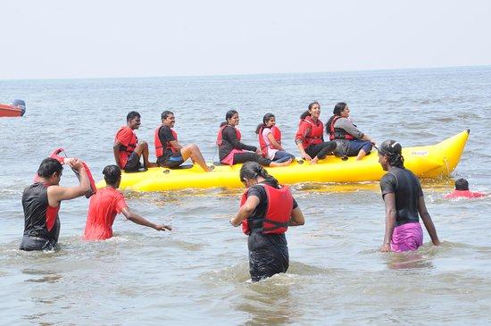 Cherai Water Sports