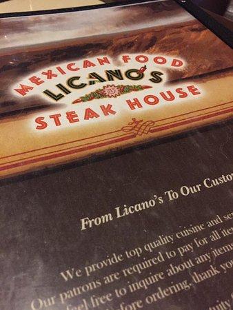 Mexican Food Show Low Arizona