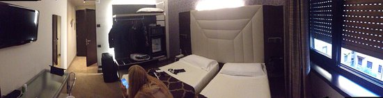Soperga Hotel: photo0.jpg