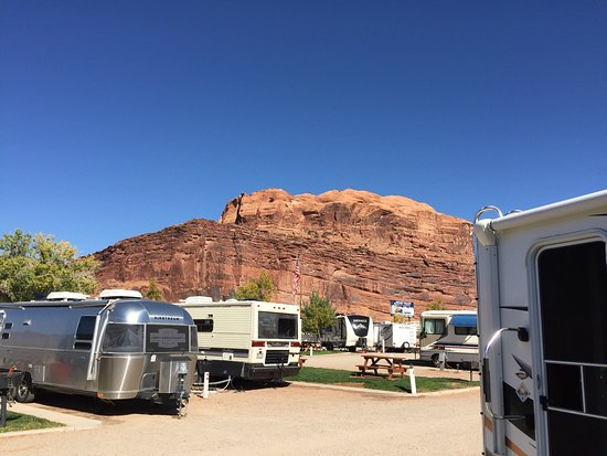 Moab Valley RV Resort & Campground: photo0.jpg