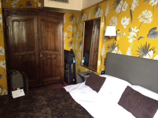 Hotel Saint Paul Rive Gauche Photo