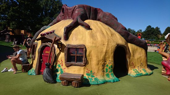Bennebroek, The Netherlands: Small house