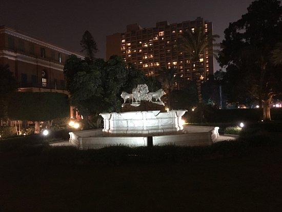 Cairo Marriott Hotel & Omar Khayyam Casino: photo5.jpg