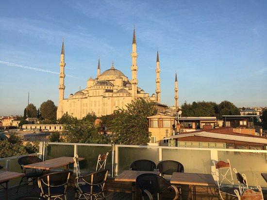 for Nobel hostel istanbul