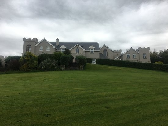 Rossmore manor updated 2017 b b reviews price comparison donegal town ireland tripadvisor for Hotels in donegal town with swimming pool