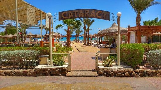 Cataract Layalina Resort