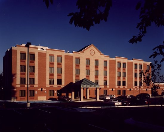 Comfort Inn Conference Center Photo