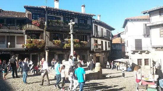 Hotel restaurante sierra quilama reviews price - Valero salamanca ...
