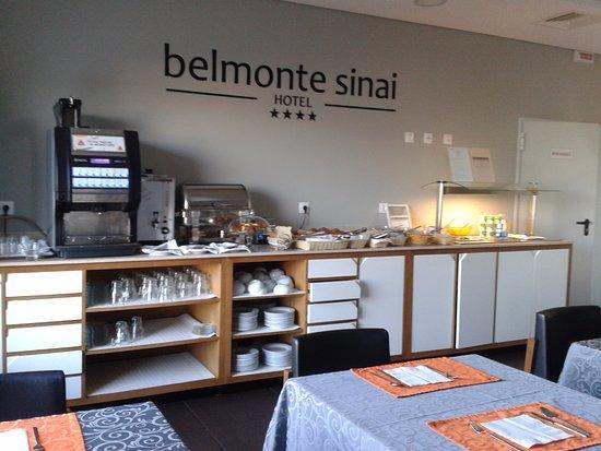 Image result for hotel belmonte sinai