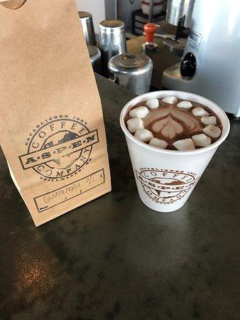 Aspen Coffee pany Edmond Restaurant Reviews Phone Number