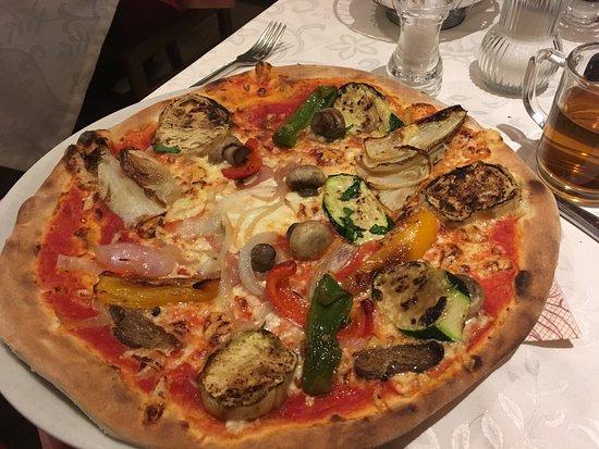 Garmisch Restaurant