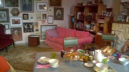 La maison de Petit Thomas : merveilleuse demeure