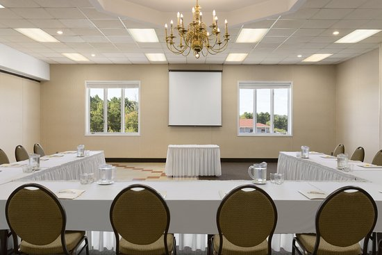 Days Inn & Conference Center - Bridgewater: Meeting Room