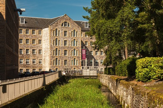 New Lanark Mill Hotel Reviews Photos Price Comparison Tripadvisor
