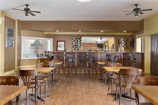 Days Inn & Conference Center - Bridgewater: Restaurant