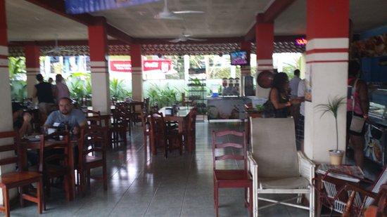 Restaurante Pura vida Jaco: 20161028_155033_large.jpg