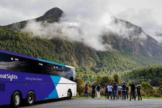 GreatSights New Zealand Day Tours