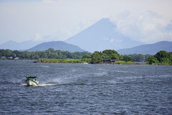 Γρανάδα, Νικαράγουα: La Bella del Mar