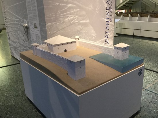 museum f r antike schifffahrt mainz aktuelle 2018 lohnt es sich. Black Bedroom Furniture Sets. Home Design Ideas