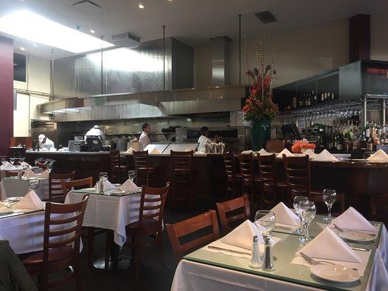 La Vecchia Cucina Santa Monica Santa Monica Menu Prices