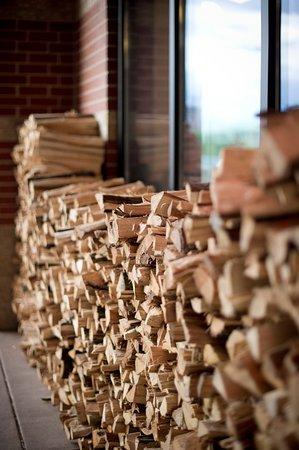 Энглвуд, Колорадо: Wood-fired ovens