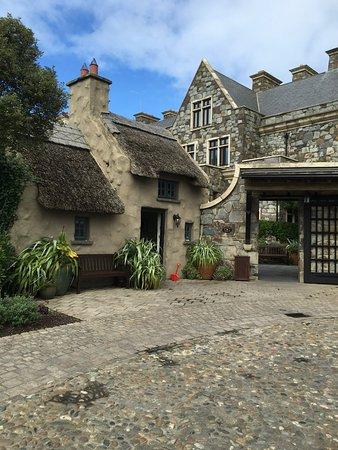 Trump Golf Resort Doonbeg, Ireland