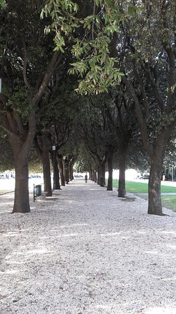 Piazzale del Girfalco