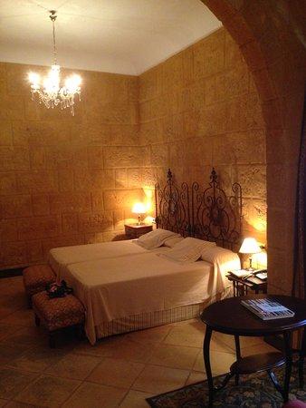 Foto de Hotel Palacio Marques de la Gomera