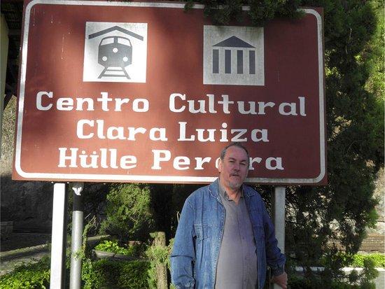 Centro Cultural Clara Luíza Hülle Pereira