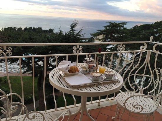 Grand Hotel Quisisana Photo