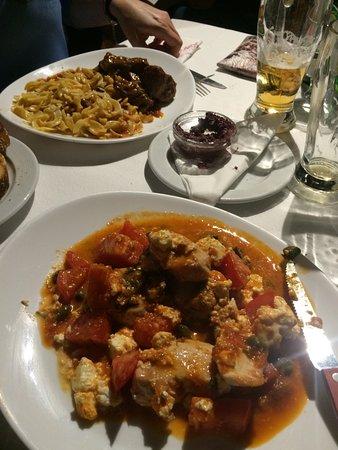 platos tipicos griegos picture of epikouros restaurant