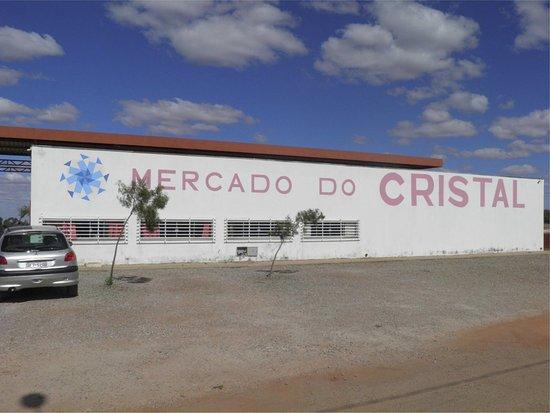 Mercado do Cristal