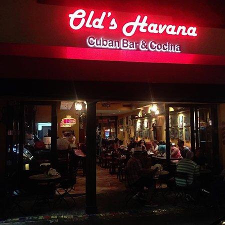 Old's Havana