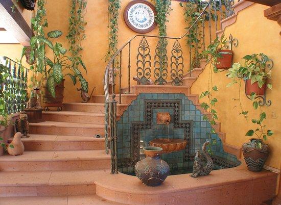 Zdjęcie Villa del Faro